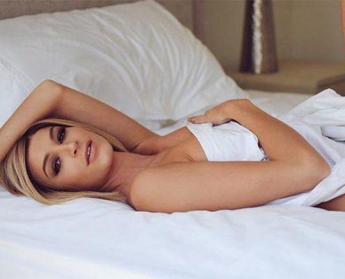 Emma Hix's Porn Star Profile (Broadcaster Bio)
