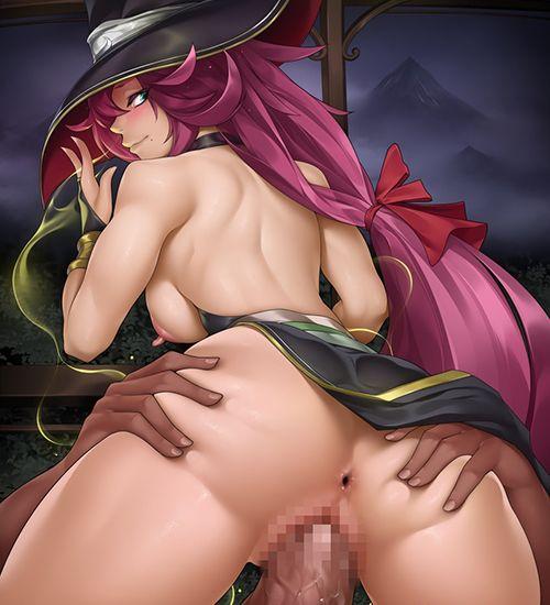 Serila Rides Dick