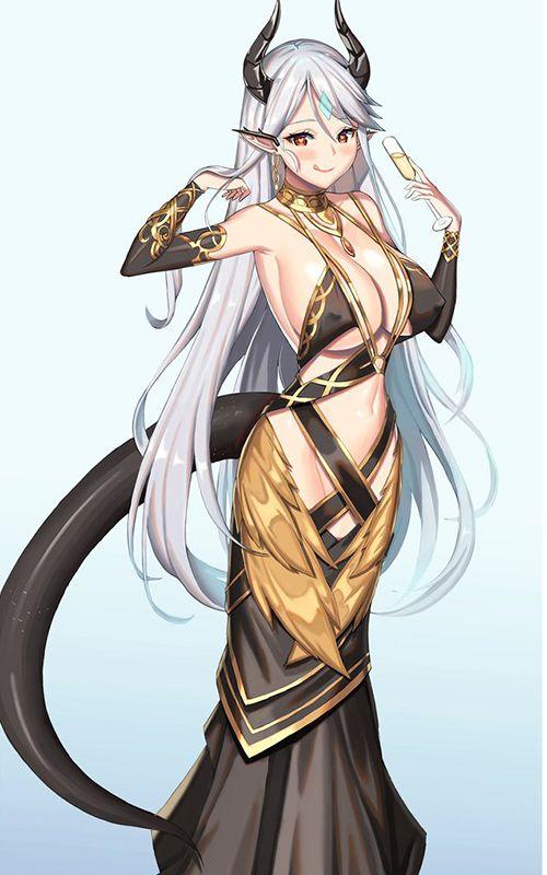 Luna Elegant Allure